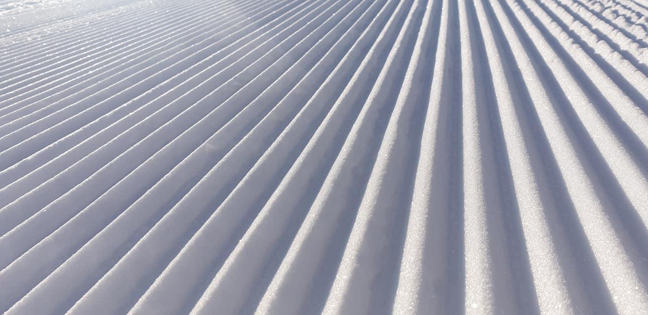 Partie De Ski Predeal